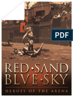 Red+Sand+Blue+Sky+2E+(Gladiator+Skirmish)