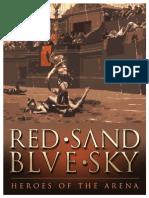 Red+Sand+Blue+Sky+2E+(Gladiator+Skirmish)