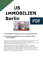 Sanus Immobilien Berlin