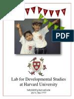 Newsletter Harvard