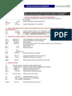 2.- Diseño de EBAR y LINEA DE IMPULSION