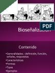 Bioseñalización
