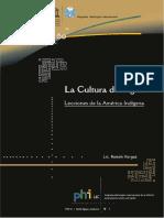 Construyendo_una_cultura - Ramon Vargas