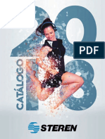 Catalogo Steren 2018