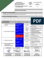 Pets-ya-td-pro-02-201 Desmontaje de Estructuras Metalicas Con Camión Grúa