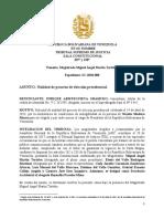 Admisión Nulidad Eleccion de Nicolás Maduro Moros (008) Definitivo