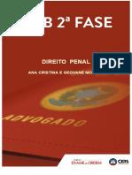 Processo Penal - Ritos Processuais Completos
