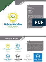Manual Identidad Nelson Mandela
