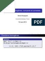 Homo Gene