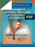 Tratamiento Integral Avanzado de La Ulcera Del Pie Diabetico