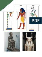 Principais Deuses Do Egito2