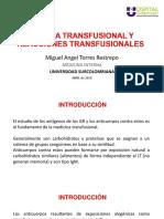 terapiatransfusionalyreaccionestransfusionales-170608042519