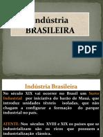 Industria Soldado