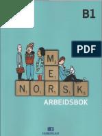8f4a5ae0 Mer Norsk Arbeidsbok B1