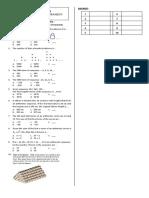 Re Test UH Pola Dan Barisan Bilangan en (17 - 18)
