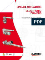 Catalogue Actuators MecVel 2015 en LR