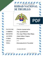 PRACTICA N°05 VISCOSIDAD (JAIME SALINAS).pdf