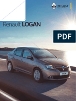 Catalogo Renault Logan