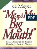 Managing Your Emotions - Joyce Meyer