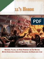 Hells Horde