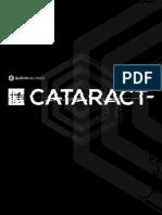 Cataract User Guide