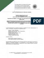 Opinion Consultiva 24-2017- Matrimonio Civil Igualitario para América Latina y ley de Identidad de Género