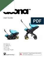 Doona Seat User Guide-En