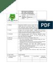 2.3.6.3 SOP Peninjauan Kembali Tujuan Dan Tata Nilaiv
