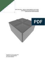 Memoria Diseño Estructural Tanque Almacenamiento Puerto Esperanza
