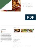 Receta de Papas con Chorizo _ Que Rica Vida.pdf
