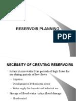 reservoirplanningajithamiss-140806045553-phpapp02