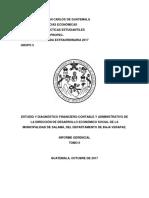 Informe Gerencial