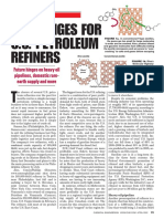 Challenges for U.S. Petroleum Refiners_CE_April 2012