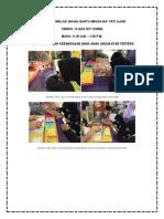 Laporan Simulasi Bahan Bantu Mengajar