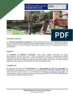 Folleto - MFA 2018