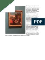 art museum portfolio