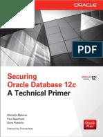 Securing Oracle Database Primer 2522965