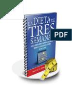 Consejos Simples y Planes de Ejercicios Para Perder Peso