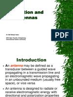 Antenna Principles