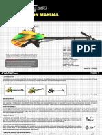 Kds Chase360 v2 Manual