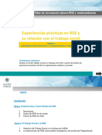 Unidad III_Experiencias Prácticas en RSE