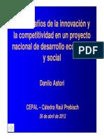 CEPAL_Productividad_Abril2012