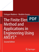 Extracted Pages From Erdogan Madenci, Ibrahim Guven (Auth.)-The Finite Element Method and Applications in Engineering