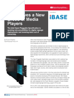 Ibase Wp Ops Drives a New Breed of Media Players to Launch