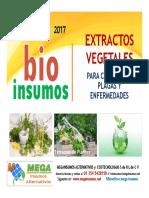 Catalogo 2017 Mega insumos - Extractos.pdf