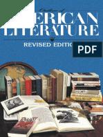 American Literature Revised