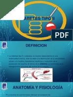 Diabetes tipo II 2017.pptx