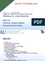 12 OS Security Workshop