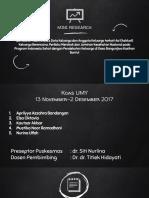 Mini Research Koas UMY.pptx
