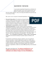 Demanda Independiente dependiente.docx